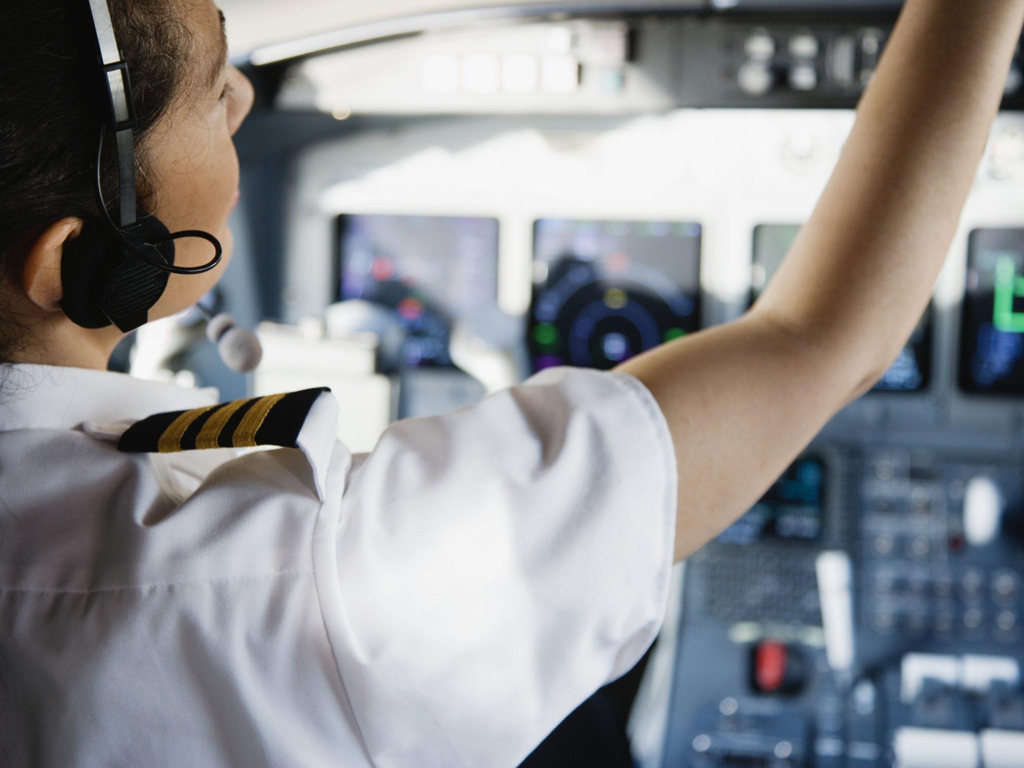 Votre pilote peut faire une sieste au cours d'un vol