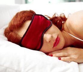 3. Prenez une bonne nuit de sommeil