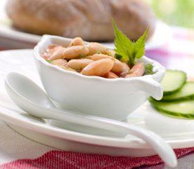1.Ne faut-il pas beaucoup de temps pour préparer les légumes secs?