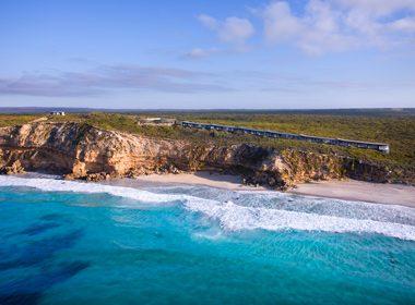 Southern Ocean Lodge, Australie