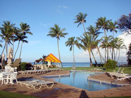 6. Piscine Hanki-Panki, Maui