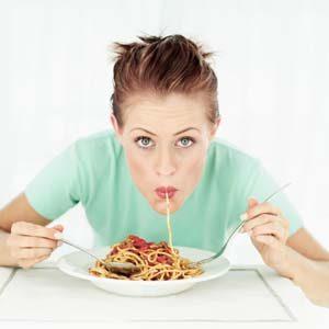 1. Spaghetti