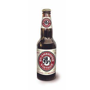 1. Ale millésimée St-Ambroise Vintage Ale