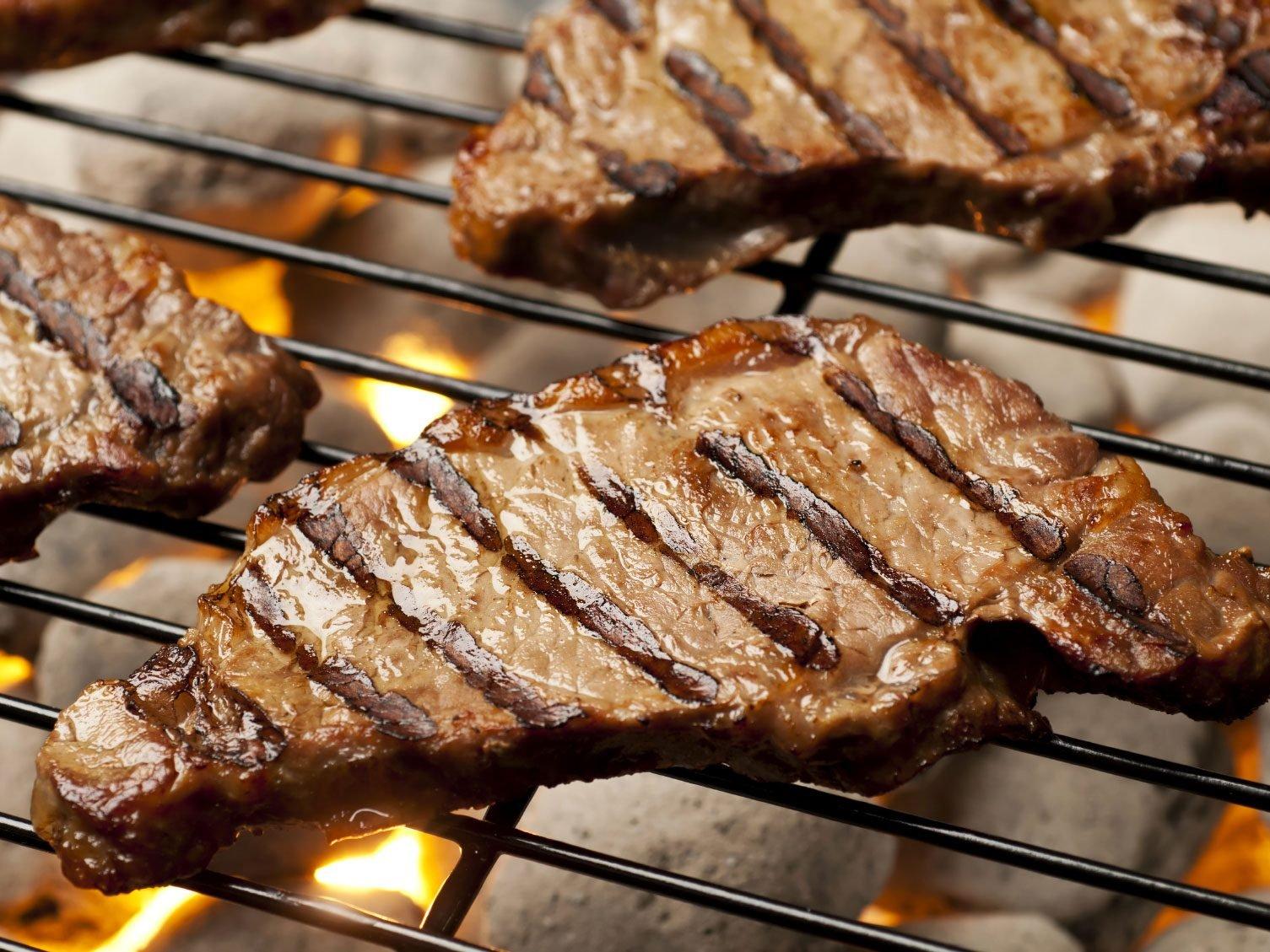 3e secret de cuisson pour un steak réussi: le faire griller