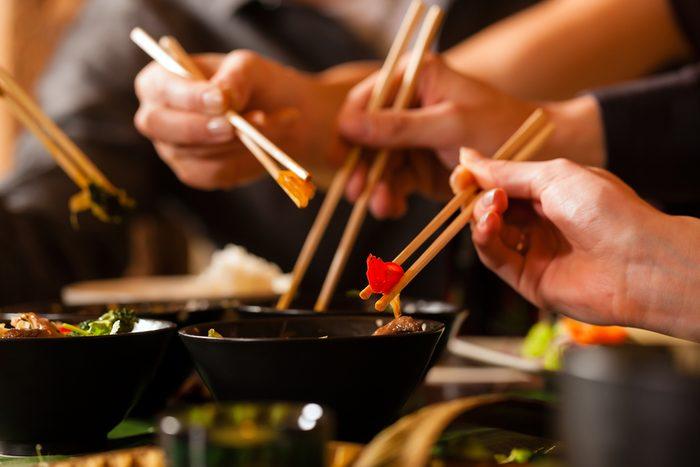 Le sel d'epsom est utile pour stimuler le système digestif.
