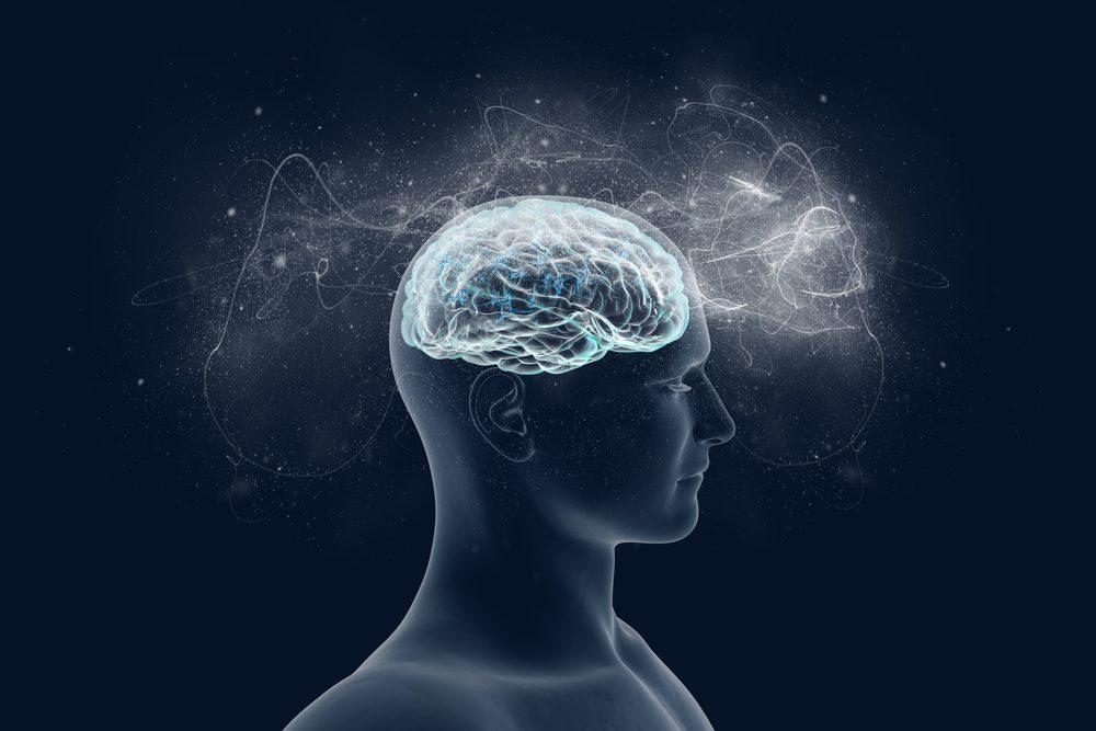 La dépression et le cerveau