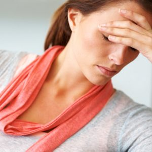 8. Votre niveau de stress