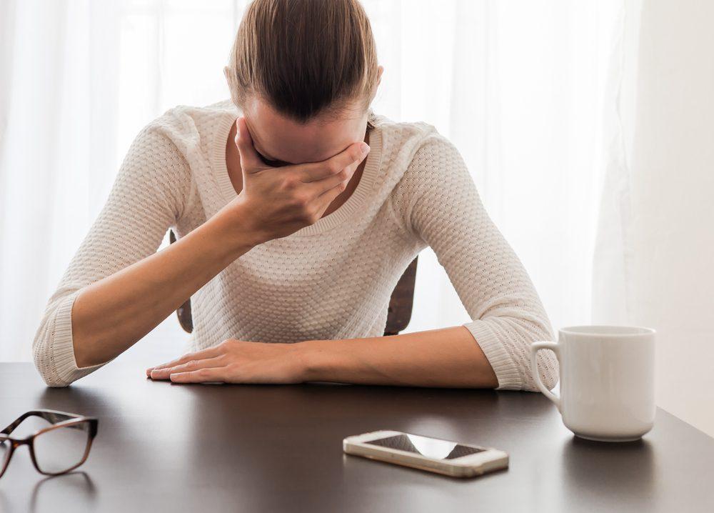Diminuer le stress pour favoriser la digestion, un remède de grand-mère bon pour votre ventre... et pour la santé!