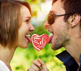 6 trucs pour une Saint-Valentin torride