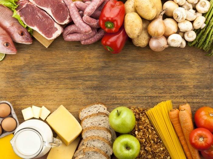 Sucre et gras saturé: quels impacts sur la santé?