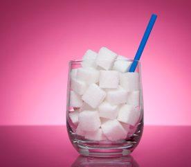 3. Diminuez votre consommation de sucre