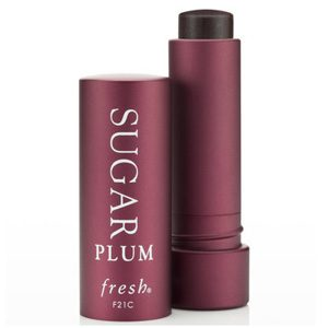 Plum Tinted Lip Treatment avec FPS 15 Sugar