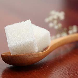 6. Vos mains sentent le poisson? Ajoutez du sucre à votre savon.