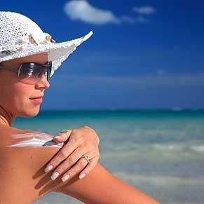 Êtes-vous sensible au soleil?