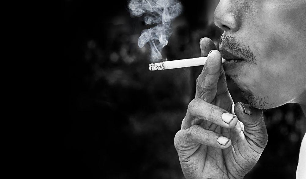 La cigarette et les carences nutritionnelles