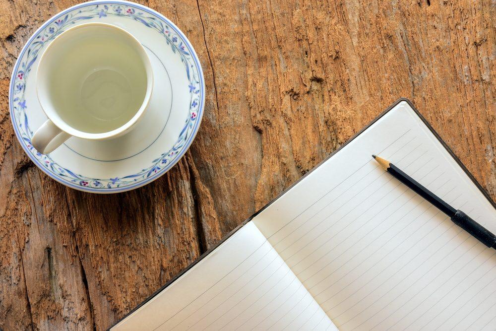 Pour vous aider à gérer l'anxiété et combattre le stress, diminuez les sources de caféine
