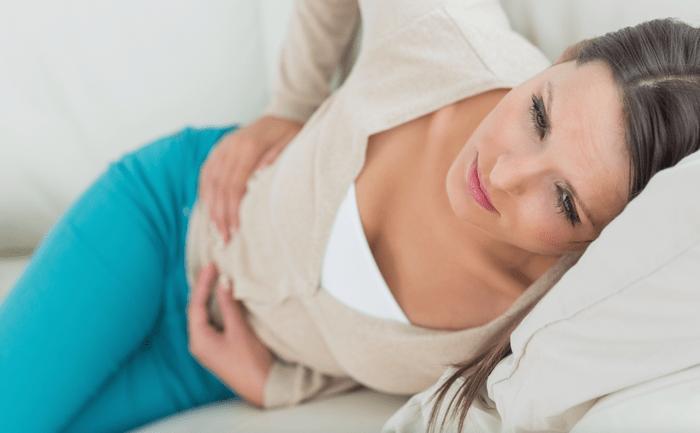 Dépression et symptômes: douleur et maux d'estomac.