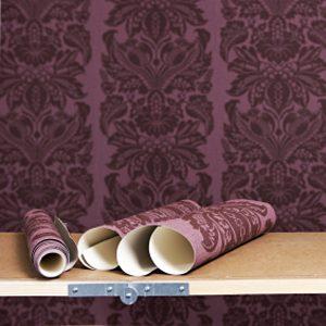 8. Éliminez la crasse de vos papiers peints