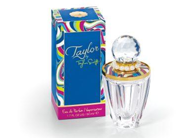 4. Parfums de célébrités