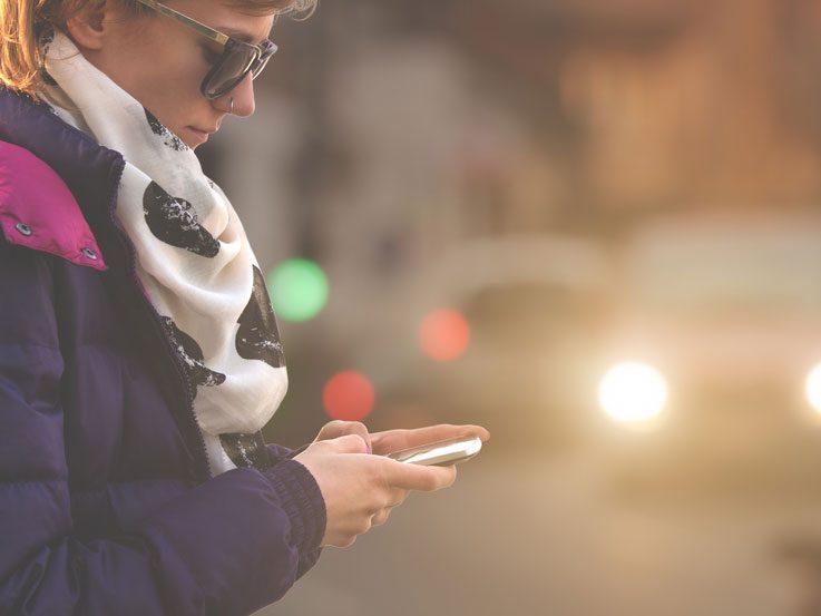 Les technologies vestimentaires pour des données sur votre santé en continu
