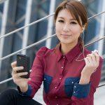 Êtes-vous accro à votre téléphone intelligent?