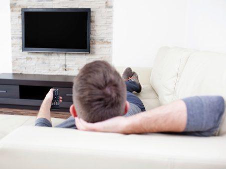 Fermez la télévision