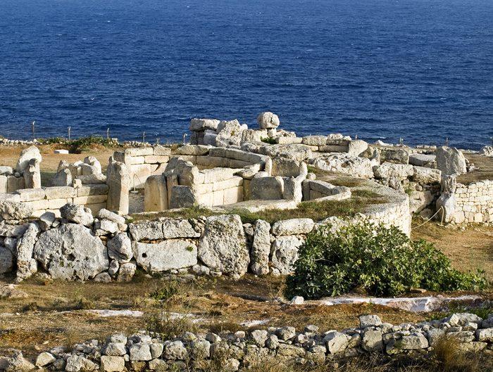 8. Hagar Qim, Malte