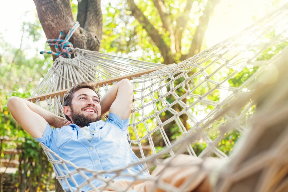 Du temps pour un peu de repos et de relaxation