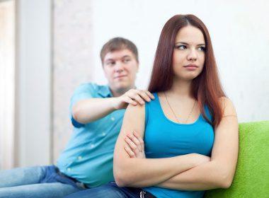 6. Tenez-vous à l'écart des drames familiaux