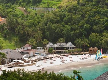 Le BodyHoliday