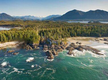 Top 10 endroits où prendre un bain de soleil!