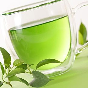 4. Buvez du thé chaque jour