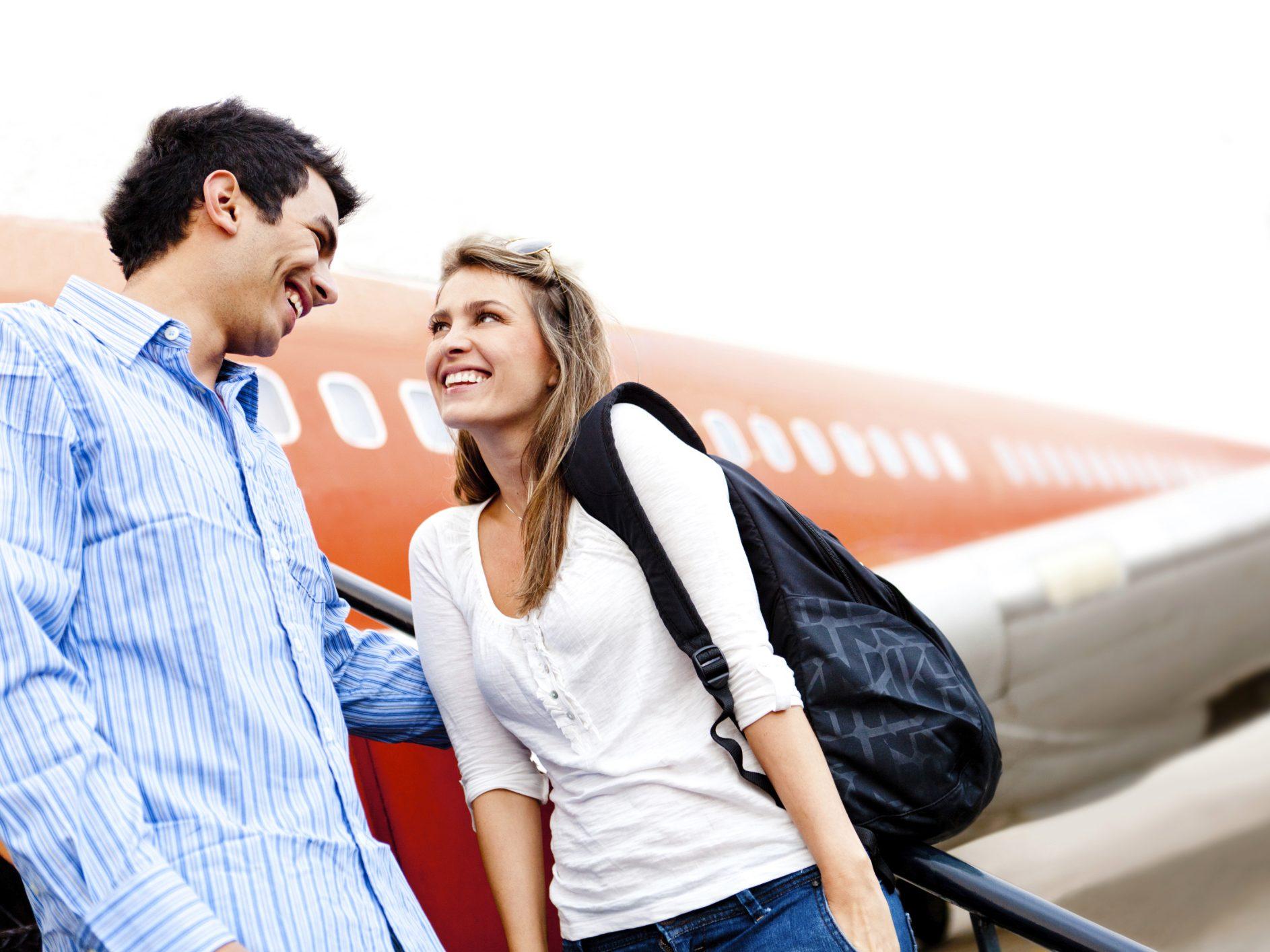 Suivre un cours pour chasser la peur de l'avion