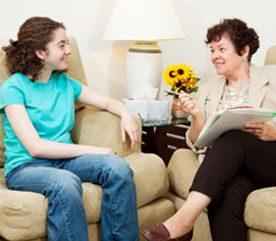 4. Consultez un thérapeute