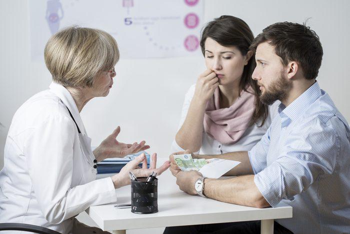 Infertilité ou fausse couche et problème thyroïdien