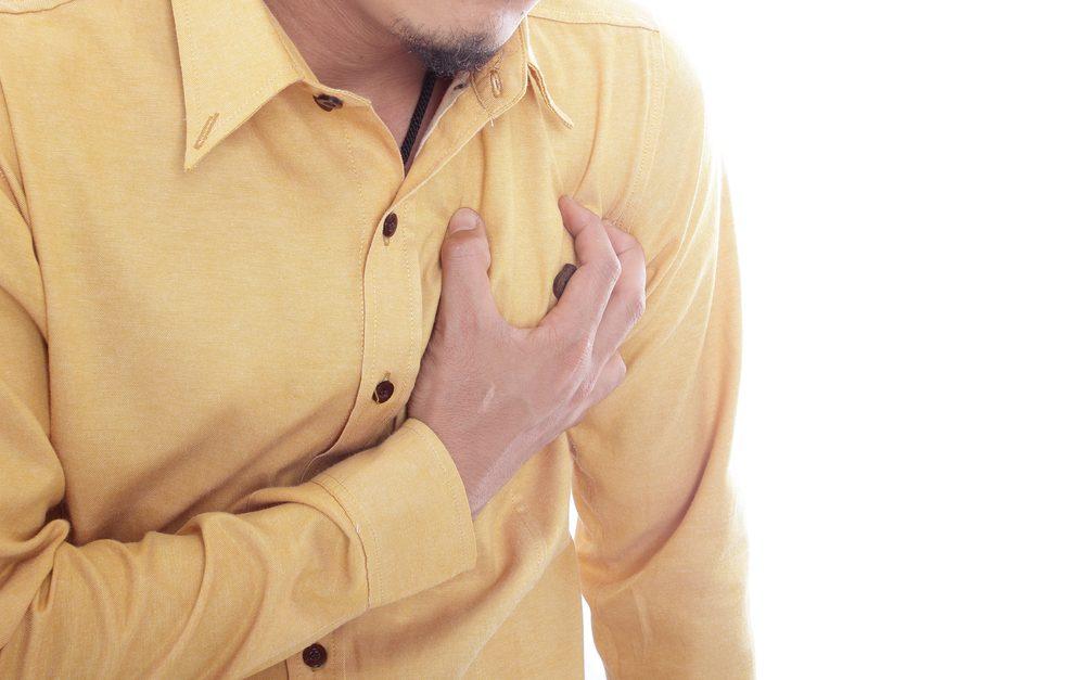 Excès d'énergie et surabondance d'hormones de la thyroïde