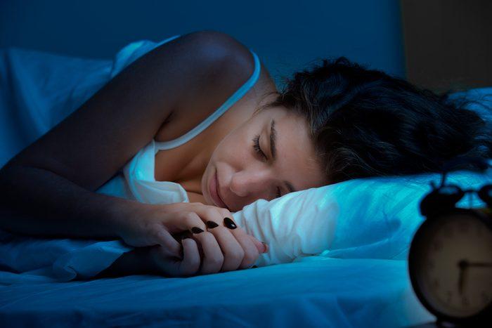 Changements du rythme du sommeil et thyroïde