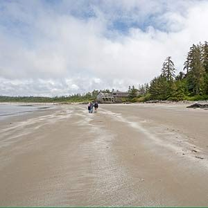 6. Long Beach, Tofino, Colombie-Britannique