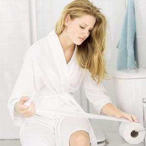 1. Ne pas s'assurer que vos invités disposent de papier hygiénique.