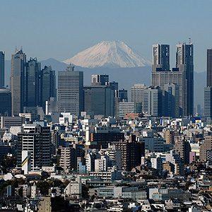 10. Tokyo, Japon