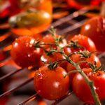 Légumes sur le gril 101