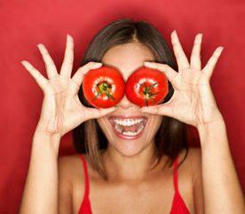 1. Le régime crudi-végétarien peut guérir le cancer