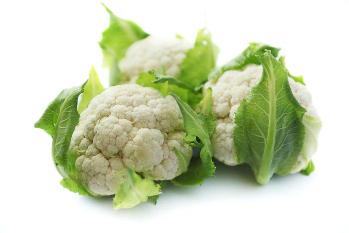 3. Le chou-fleur est l'un des meilleurs légumes pour votre santé