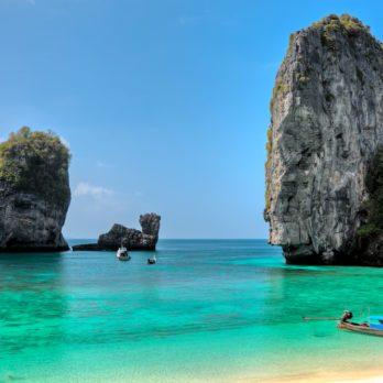 Top 10 des plus belles plages de la Thaïlande