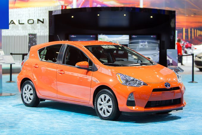 Toyota Prius : L'hybride arrive à maturité