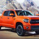 Le Toyota Tundra: le camion pick-up parfait