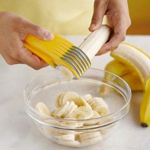 Tranche-banane