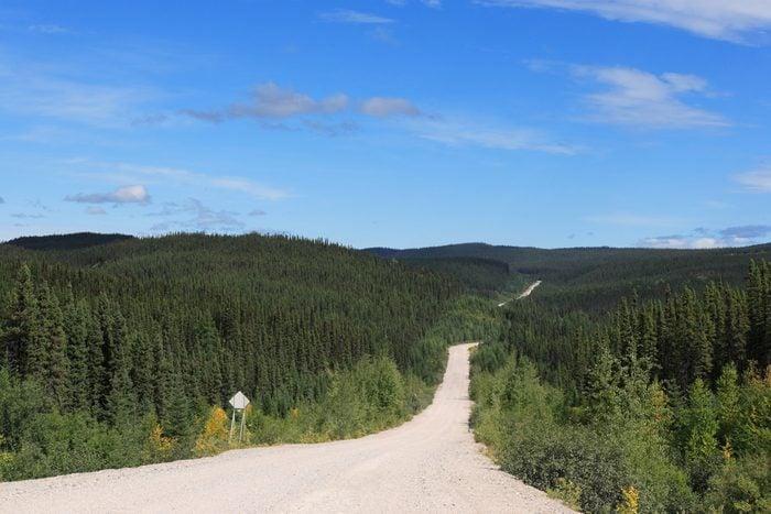 Voyager en automobile entre le Québec et Terre-Neuve-et-Labrador