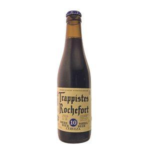 4. Rochefort 10 (11,3%)