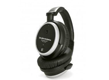 3. Écouteurs antibruit
